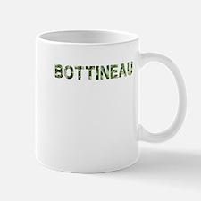 Bottineau, Vintage Camo, Mug