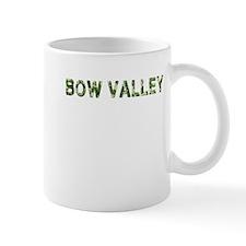 Bow Valley, Vintage Camo, Mug