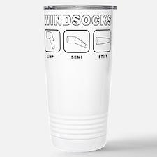 Unique Pilot humor Travel Mug