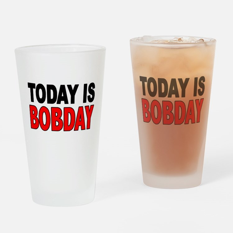 Cute Holidays occasions Drinking Glass
