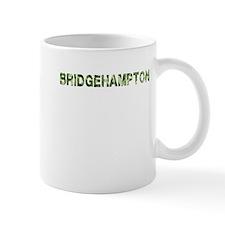 Bridgehampton, Vintage Camo, Mug
