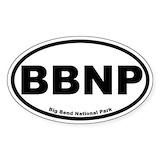 Big bend national park Single