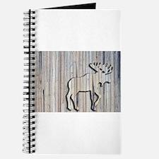 WoodenMooseRug.png Journal