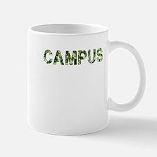 Campus, Vintage Camo, Mug