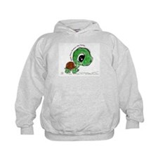 Music Only Makes Me Faster Hoodie