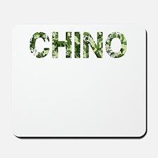 Chino, Vintage Camo, Mousepad