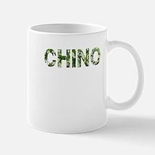 Chino, Vintage Camo, Mug