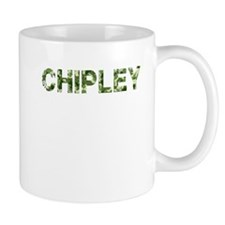 Chipley, Vintage Camo, Mug