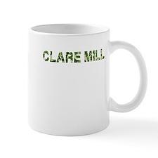 Clare Mill, Vintage Camo, Mug