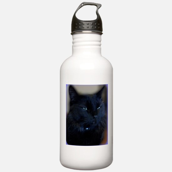 So handsome Water Bottle