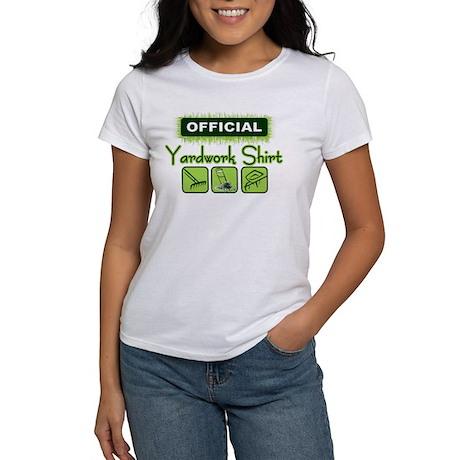 Yardwork T-Shirt