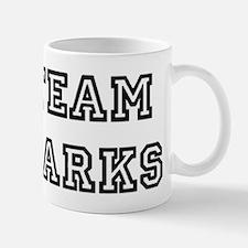 Team Barks Mug