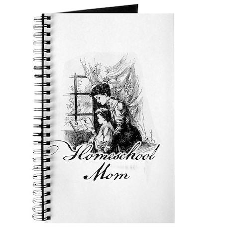 HS Mother Journal
