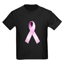 Breast Cancer Awareness Pink Ribbon T