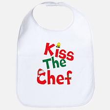 Kiss The Chef Bib