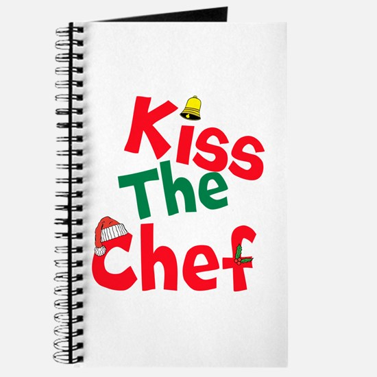 Kiss The Chef Journal