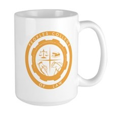 PCL New Logo 2 Mug