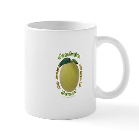 Vagabond Logo Mug
