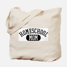 HS Mom Tote Bag