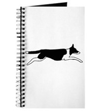 Leaping Black BC Journal