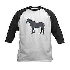 Grey Donkey Tee