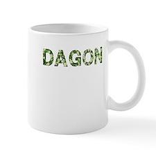 Dagon, Vintage Camo, Mug