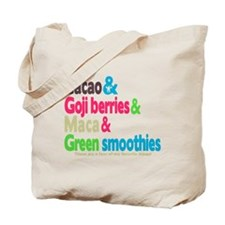 Unique My favorite things Tote Bag