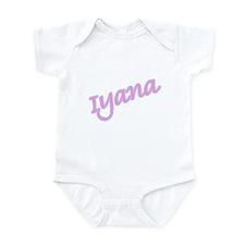 Iyana Infant Bodysuit