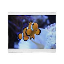 Nemo Throw Blanket
