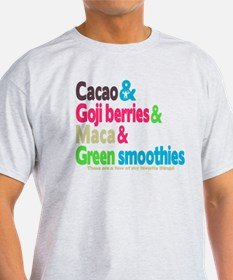 These are a few of my favorite things T-Shirt