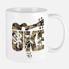 The Uke Camo Mug