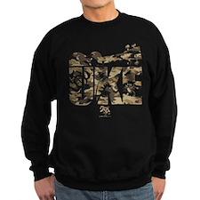 The Uke Camo Sweatshirt