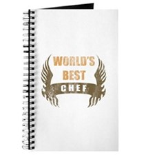 World's Best Chef (Wings) Journal