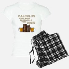 Calculus and Beer Pajamas