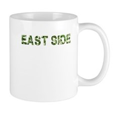 East Side, Vintage Camo, Mug