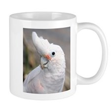GOFFIN COCKATOO Small Mug