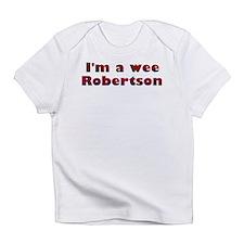 Cute Scottish baby Infant T-Shirt