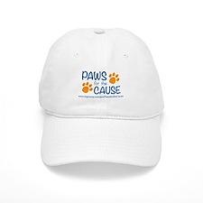 paws Baseball Cap
