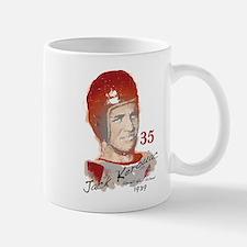 Jack Kerouac Mug