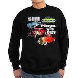 Classic cars Sweatshirt (dark)