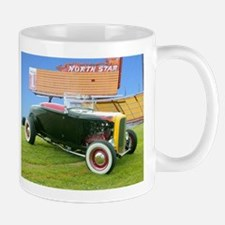 Unique Ford woodies Mug
