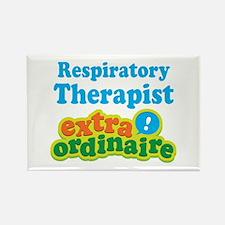 Respiratory Therapist Extraordinaire Rectangle Mag