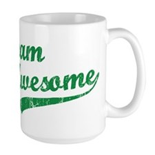 teamawesomeb Mugs
