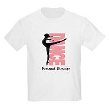 Personalized Beautiful Dancer T-Shirt