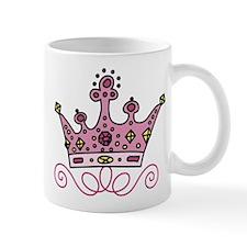 Pink Princess Mug