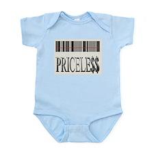 Priceless Infant Bodysuit