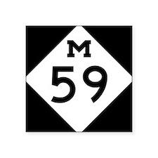 M59 Sticker