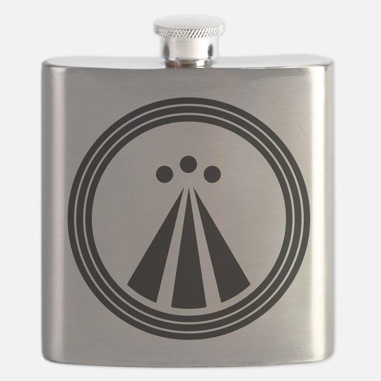 Druid Design Flask