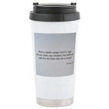 The 1960s Travel Mug