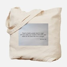 The 1960s Tote Bag